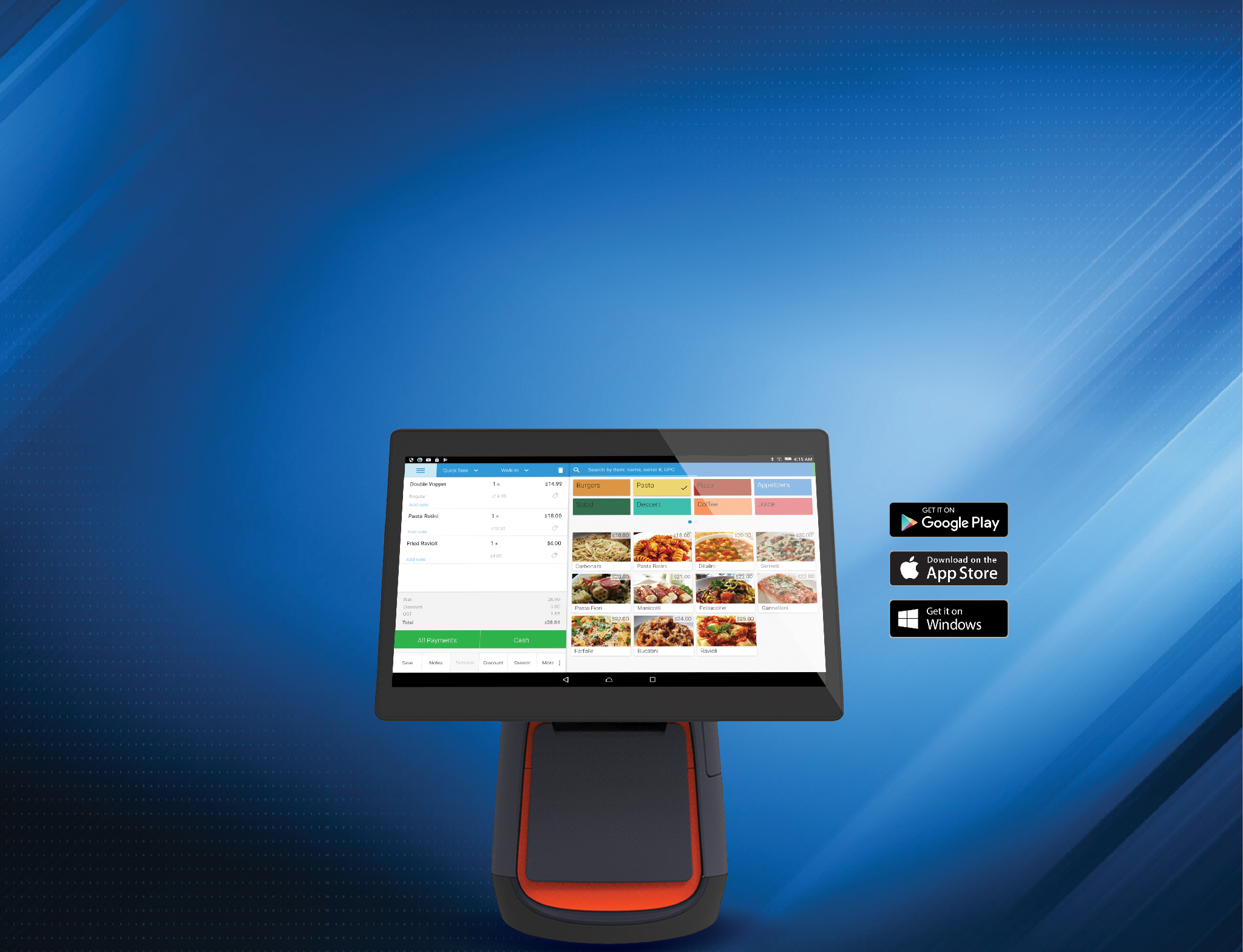 Free Pos System Ehopper