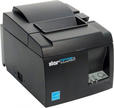 Star Micronics TSP143IIIBI Bluetooth Receipt Printer
