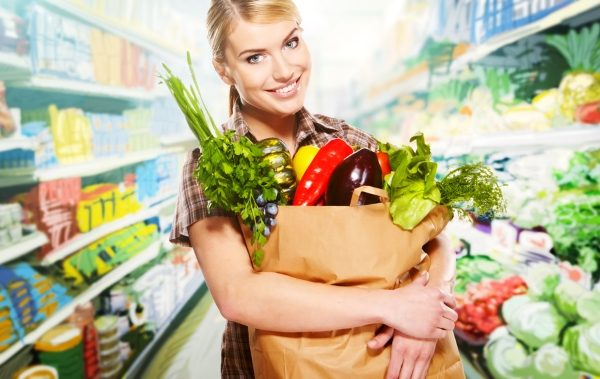 What Products Do EBT Benefits Buy?