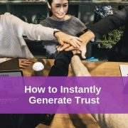 Generate Trust