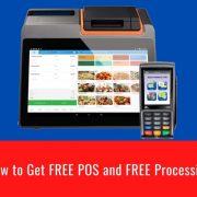 How to Get FREE POS and FREE Processing