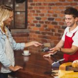 Speed Up Sales with Apple Pay, Samsung Pay And Mobile POS