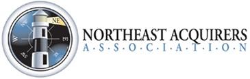 NEAA 2019 logo