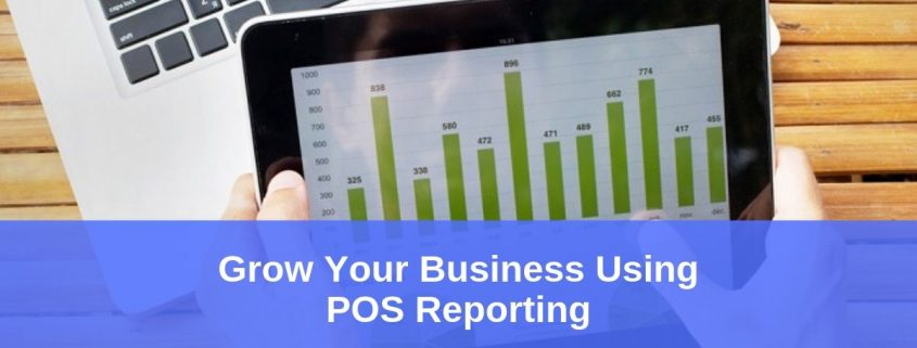 POS Software Reporting
