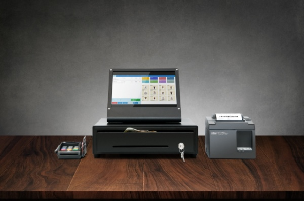 Retail Point of Sale System