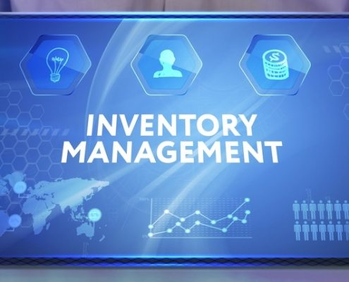 Android Inventory Management