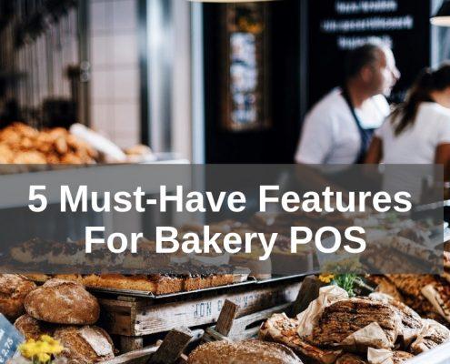 bakery pos system