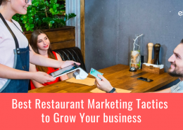 best restaurant-marketing tactics to grow your business