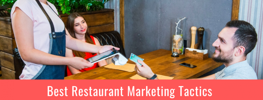 best restaurant-marketing tactics to grow your business