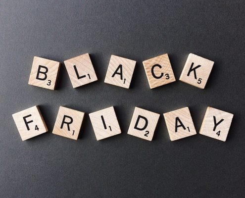 Is Your Store Ready for Black Friday and Cyber Monday