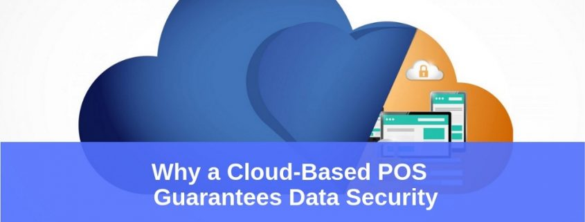 Cloud-Based POS Security