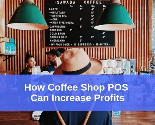 Coffee Shop Profits
