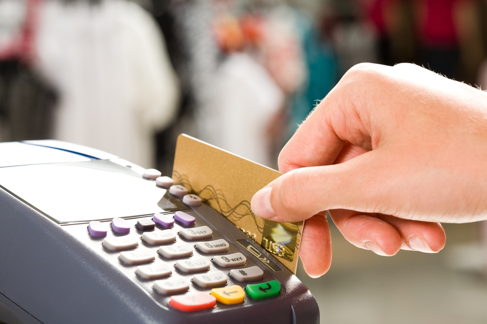 4 Steps to Choosing Credit Card Processing for A Small Business