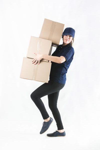 Handling returns with omnichannel