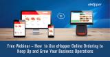 eHopper Online Ordering