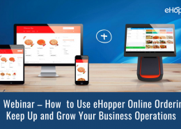 eHopper Online Ordering