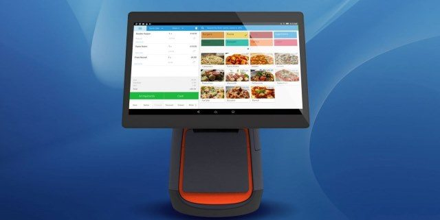 eHopper point of sale