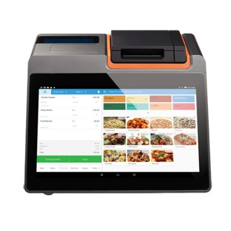 eHopper All-in-One POS Mini