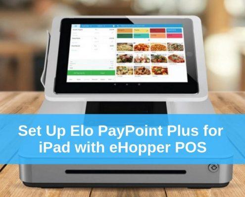elo paypoint ipad