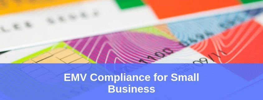 EMV Compliance