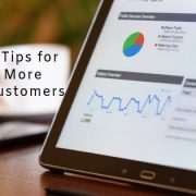 Get More Customers Online