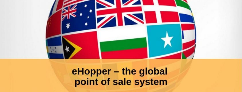 Global POS System