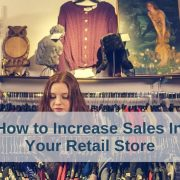 how to increase sales in retail