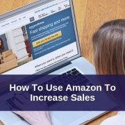 Increase Sale on Amazon