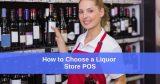 Liquor Store POS System