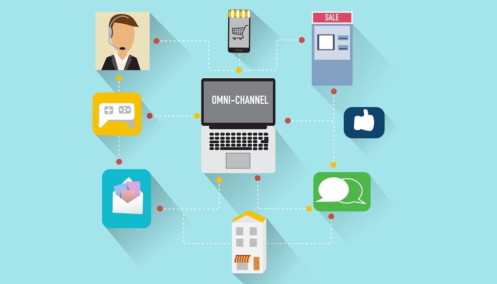 omnichannel retail plan for RMS alternative