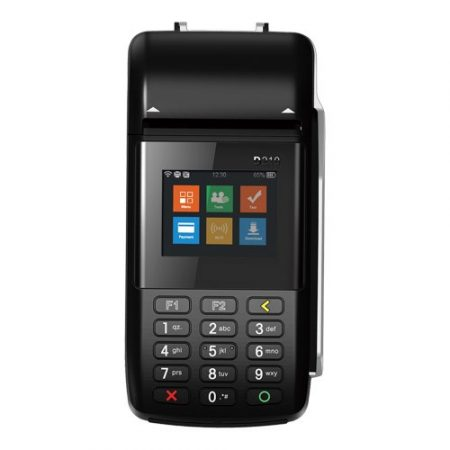 PAX D210 Wifi EMV Ready Credit Card Terminal