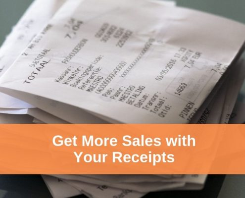 Point of Sale Receipt