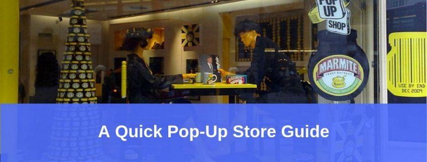Pop-Up POS