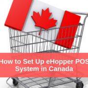POS system Canada