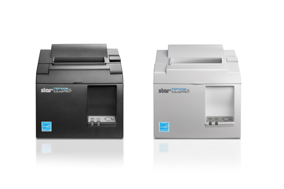 Receipt Printer Star 143LAN
