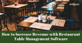 restaurant table management software