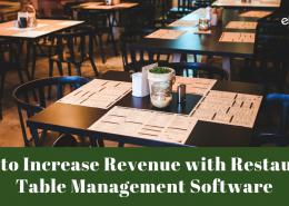 restaurant table management software