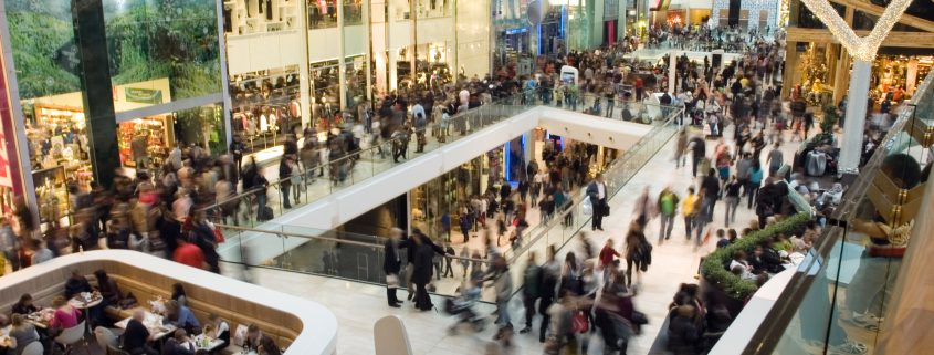 Tips to Increase Foot Traffic to Your Store