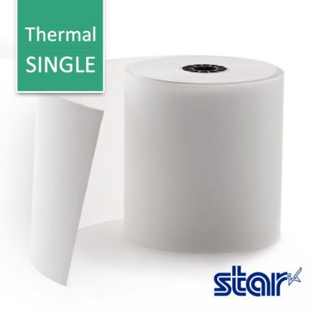 star thermal paper