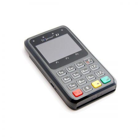 Dejavoo Z1 Credit Card Terminal